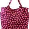 Marc by Marc Jacobs Pretty Nylon Wild at Heart Tate Tote