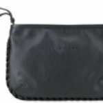 Kate Moss for Longchamp Calfskin Cosmetic Bag