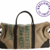 Lost Property Miles Travel Tote