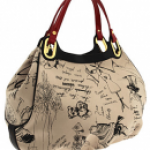 Moschino Sketch Bag