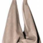 De Couture Chain Strap Hobo