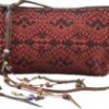 JACtribe Nina Boho Clutch