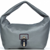 Loewe Slate Blue Shoulder Bag
