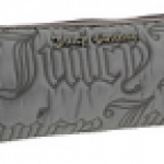 Juicy Couture Quilted Nylon Barrel