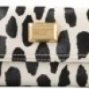 Marc by Marc Jacobs Catty Q Long Trifold Wallet