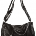 Ann Demeulemeester Gathered Side Shoulder Bag