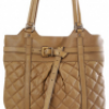 Burberry Prorsum Quilted Leather Bag