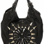 Givenchy Small New Sacca with Studs