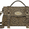 Mulberry Alexa Haircalf Satchel