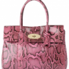 Mulberry Python Bayswater