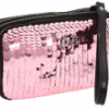 D&G Pink Sequin Clutch