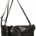 Ann Demeulemeester Lambskin Shoulder bag