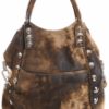 Barclays Distressed Shoulder Bag BE & D