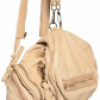 Marti Washed Lambskin Backpack
