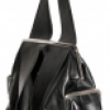 Maison Martin Margiela soft calskin shoulder bag