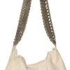 De Couture Nappa Chain Shoulder Bag