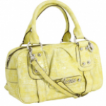 Guess Sundance Satchel