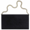 Mulberry Black Ava with Tree Handbag