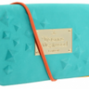 Vivienne Westwood Color Block Clutch