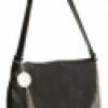 Stella McCartney Cambridge Faux Leather Boldy Shoulder Bag