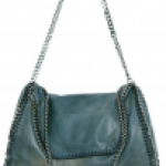 Stella McCartney small Falabella Shaggy Eco Deer Tote