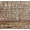 Stella McCartney Metallic Boucle Clutch
