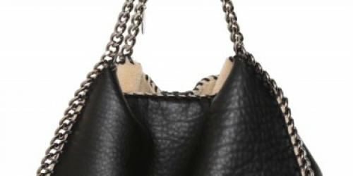 Stella McCartney Falabella Shearling Bag