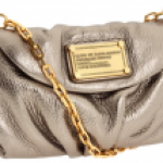 Marc by Marc Jacobs Classic Q Metal Karlie