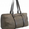 A Brand Apart Equus Buckle Shoulder Bag