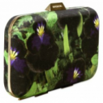 Stunning Exotic Givenchy Clutch