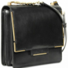 Lanvin Flap Glossy shoulder bag