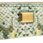 Marc by Marc Jacobs Supersonic Snake slim zip wallet