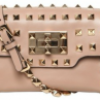 Valentino Rockstud Small Box Shoulder Bag