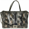 Rock the Python Rockstuds Tote!