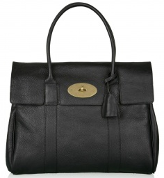 mulberry bag bayswater Mulberry Black Bayswater