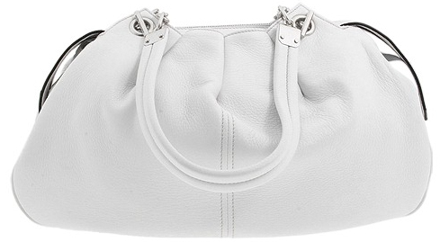 signet shoulder bag Alexander McQueen Signet Shoulder Bag