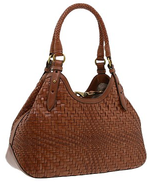Cole Haan Genevieve Small Triangle Tote Cole Haan Genevieve Small Triangle Tote