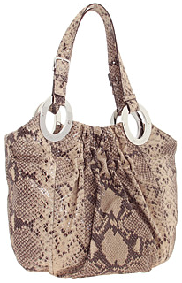 Michael Kors Bella Du Mod Large Shoulder Tote Michael Kors Bella Du Mod Large Shoulder Tote