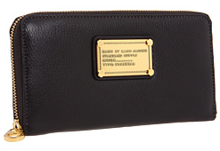 marc by marc wallet Marc by Marc Jacobs new Solid Long Wallet