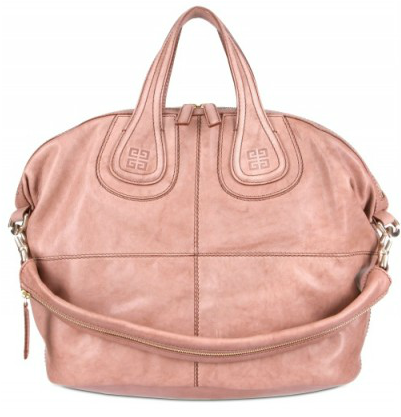 Givenchy medium nightingale shoulder bag sand Givenchy Nightingale