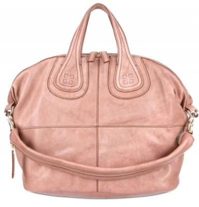 Givenchy medium nightingale shoulder bag sand Givenchy Nightingale