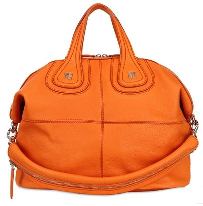 Givenchy nightingale orange Givenchy Nightingale