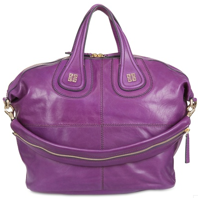 Givenchy nightingale purple Givenchy Nightingale