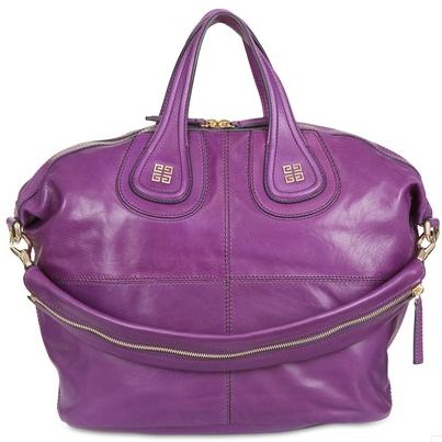 Givenchy nightingale purple Givenchy Nightingale