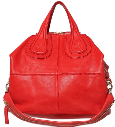 Givenchy nightingale red Givenchy Nightingale