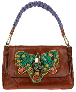 Marc Jacobs Orchid Marc Jacobs Orchid Bag