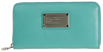 Marc by Marc Jacobs Wallet Marc by Marc Jacobs Turquoise Wallet