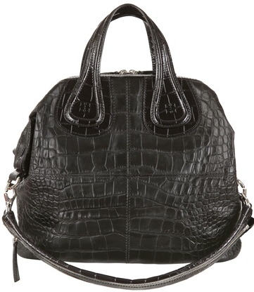 black Givenchy nightingale Givenchy Nightingale