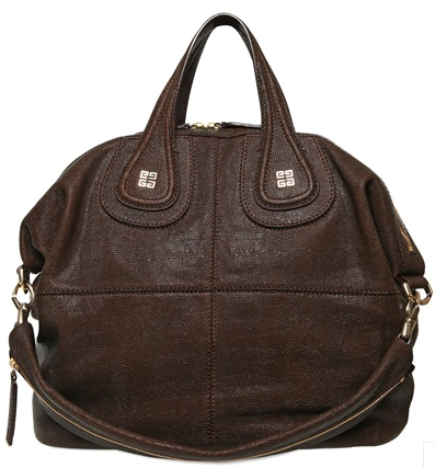 brown Givenchy nightingale Givenchy Nightingale