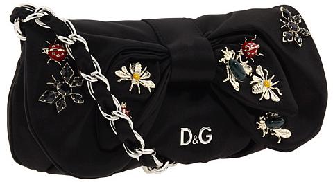 dg creepy crawly bag D&G Creepy Crawly Bag